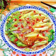 我爱蒜蓉系列➕蒜蓉蚝油生菜
