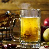 枸杞红枣煮啤酒