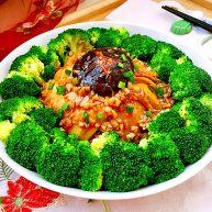 我爱蒜蓉系列➕蒜香鲍汁杏鲍菇
