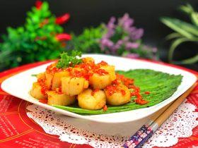 狗年旺旺,年夜饭系列4️⃣《节节高升带子》