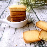 炼乳小饼干(适合新手)
