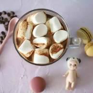 在这个充满恶意的寒冬,来杯热巧克力暖暖心吧