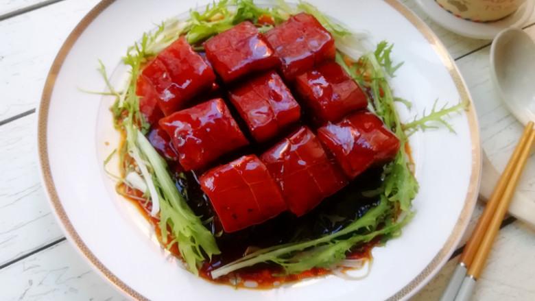 【东坡肉】