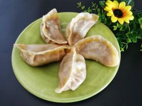 招牌美食之二&驴肉蒸饺