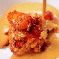 法式龙虾浓汤