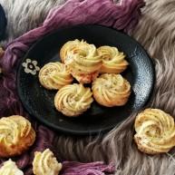 提拉米苏曲奇饼干