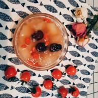红枣银耳雪梨汤