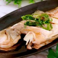 清蒸鲈鱼——蒸鱼好吃又不腥的小秘密都在这里了