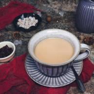 珍珠奶茶(附珍珠做法)