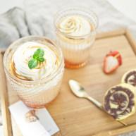 一朵美厨:青岛版芝士奶盖茶——做一杯来自二线城市的芝士奶盖茶