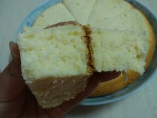 电饭煲版蛋糕