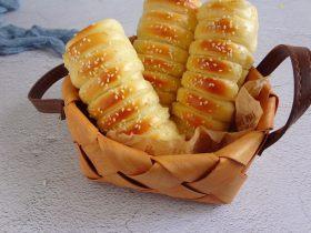 蜜豆果干包
