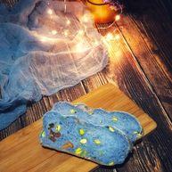 星空面包——把大师的画做进面包里