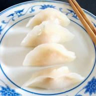 ~水晶虾饺