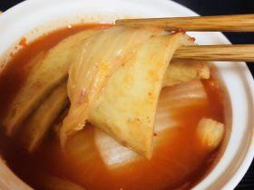 10分钟韩式泡菜鱼糕汤