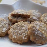 葵花籽苏打饼干
