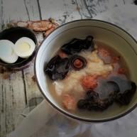强筋健骨 蹄筋汤