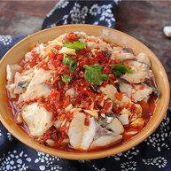 川香麻辣魚