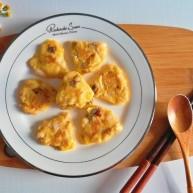 补充蛋白质-宝宝辅食香煎鱼饼