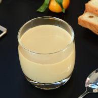 营养满满的胡萝卜核桃豆浆