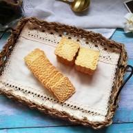 玉米油版酥性饼干