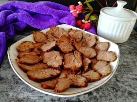 家庭版&酱牛肉