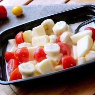 了不起的小番茄+小番茄水果捞