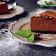 奧利奧巧克力慕斯蛋糕