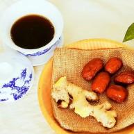 夏季茶饮,红枣姜茶之加减