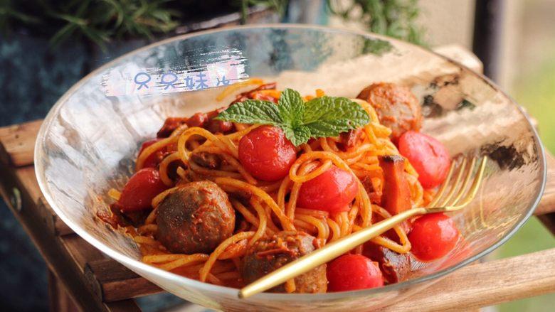 了不起的小番茄 《小森林》:番茄罐头&番茄意面
