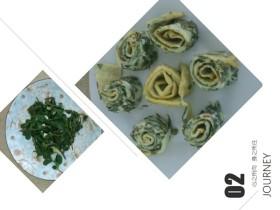 蚂蚁菜2吃 蚂蚁鸡蛋菜煎饼+凉拌蚂蚁菜