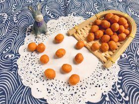 香脆懷舊小零食——魚皮花生豆