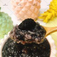 桑葚大米粥