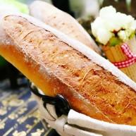 快手版全麦法棍面包