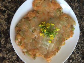 碧翠虾🦐饼