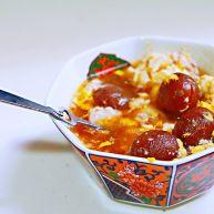 电压锅版调经养生汤