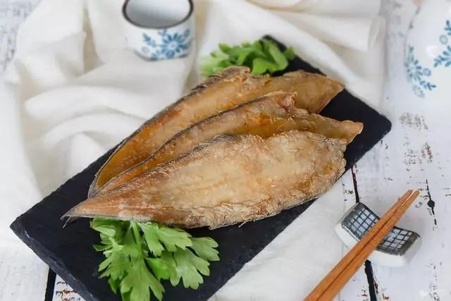 美味煎舌头鱼