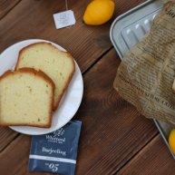 PH大师的柠檬磅蛋糕