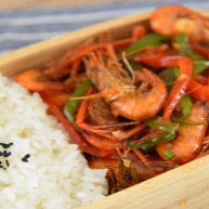 油爆虾—火爆杭州的老头儿油爆虾,自己在家也能做