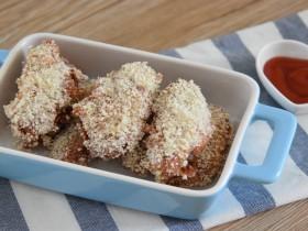 微波炉烤鸡翅—简单易学零失败的小零食