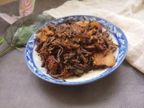 梅干菜五花肉