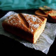 用荞麦做个面包,一发一烤,营养美味