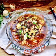 麻辣鲜香,嫩滑美味➕酸菜豆腐水煮鱼