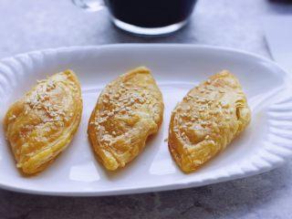 芒果香蕉酥