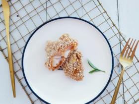 快手小食:咖喱巴沙鱼排