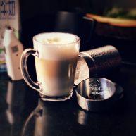 蜜桃乌龙奶茶
