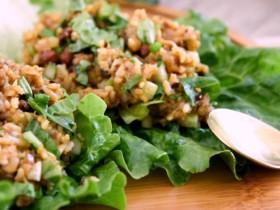 东北经典传统小吃:东北饭包