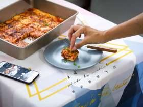 夏季烤箱菜第一季 —— 烧烤豆腐
