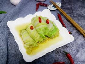 快手正餐 翡翠包肉