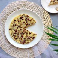 红枣牛奶糕与提子蔓越莓牛奶糕